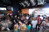 Tuesday Club - U4 Diskothek - Di 30.11.2010 - 14