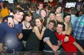 Tuesday Club - U4 Diskothek - Di 14.12.2010 - 1