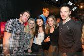 Tuesday Club - U4 Diskothek - Di 14.12.2010 - 16