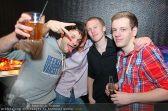 Tuesday Club - U4 Diskothek - Di 14.12.2010 - 2