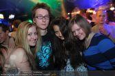 Tuesday Club - U4 Diskothek - Di 21.12.2010 - 11
