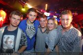 Tuesday Club - U4 Diskothek - Di 21.12.2010 - 12