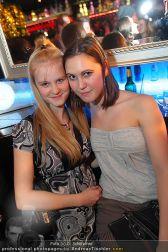 Tuesday Club - U4 Diskothek - Di 21.12.2010 - 16