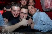 Tuesday Club - U4 Diskothek - Di 21.12.2010 - 18