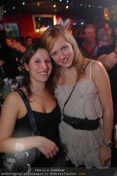 Tuesday Club - U4 Diskothek - Di 21.12.2010 - 23