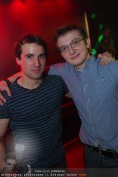 Tuesday Club - U4 Diskothek - Di 21.12.2010 - 30