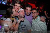 Tuesday Club - U4 Diskothek - Di 21.12.2010 - 65