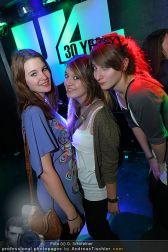 Tuesday Club - U4 Diskothek - Di 28.12.2010 - 19