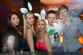 Bunnies love Playboys - Volksgarten - Fr 02.04.2010 - 1