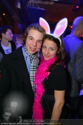 Bunnies love Playboys - Volksgarten - Fr 02.04.2010 - 11