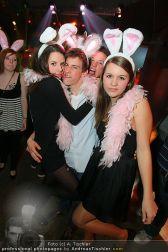 Bunnies love Playboys - Volksgarten - Fr 02.04.2010 - 13