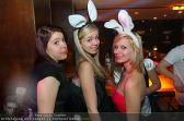 Bunnies love Playboys - Volksgarten - Fr 02.04.2010 - 17