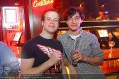 Day&Night Clubshow - Volksgarten - Fr 09.04.2010 - 12