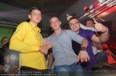 Balkan Disco Express - Volksgarten - Sa 29.05.2010 - 14