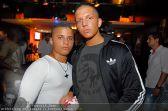 Juicy & Smooth Talkin - Volksgarten - Sa 03.07.2010 - 17