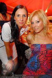 Juicy & Smooth Talkin - Volksgarten - Sa 03.07.2010 - 9