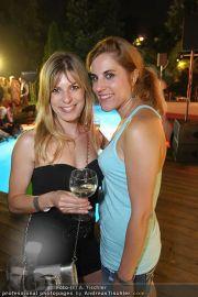 Wine & Fashion - Volksgarten - Di 20.07.2010 - 22