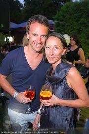 Wine & Fashion - Volksgarten - Di 20.07.2010 - 25