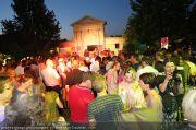 Wine & Fashion - Volksgarten - Di 20.07.2010 - 9
