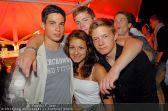 True Summer Night - Volksgarten - Sa 31.07.2010 - 1