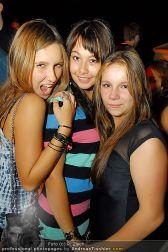 True Summer Night - Volksgarten - Sa 31.07.2010 - 18