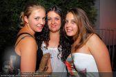 True Summer Night - Volksgarten - Sa 31.07.2010 - 3