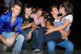 True Summer Night - Volksgarten - Sa 31.07.2010 - 57