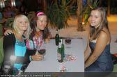 Beach Party - Volksgarten - Fr 20.08.2010 - 16