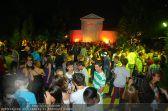 True Summer Night - Volksgarten - Sa 21.08.2010 - 13