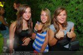 True Summer Night - Volksgarten - Sa 21.08.2010 - 16