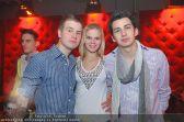 Day & Nigth Clubshow - Volksgarten - Fr 19.11.2010 - 16