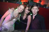 Day & Nigth Clubshow - Volksgarten - Fr 19.11.2010 - 18