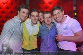 Day & Nigth Clubshow - Volksgarten - Fr 19.11.2010 - 3