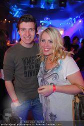 Day & Nigth Clubshow - Volksgarten - Fr 19.11.2010 - 6