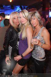 Partynacht - Volksgarten - Di 07.12.2010 - 2