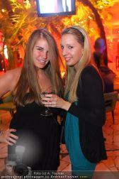 Partynacht - Volksgarten - Di 07.12.2010 - 20