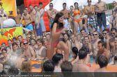 XJam Teil 1 - Chervo Club Belek - Sa 03.07.2010 - 13