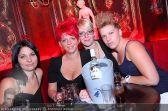 Single Party - A-Danceclub - Sa 08.10.2011 - 11