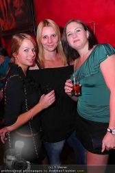 Single Party - A-Danceclub - Sa 08.10.2011 - 13