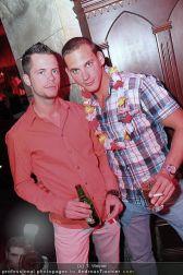 Single Party - A-Danceclub - Sa 08.10.2011 - 14