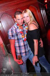 Single Party - A-Danceclub - Sa 08.10.2011 - 15