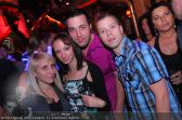 Single Party - A-Danceclub - Sa 08.10.2011 - 17