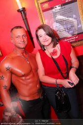 Single Party - A-Danceclub - Sa 08.10.2011 - 21