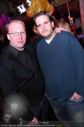 Single Party - A-Danceclub - Sa 08.10.2011 - 30