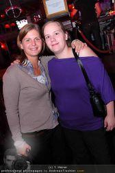 Single Party - A-Danceclub - Sa 08.10.2011 - 5
