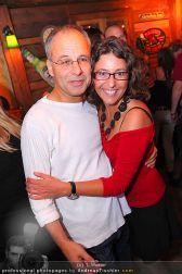 Single Party - A-Danceclub - Sa 08.10.2011 - 50