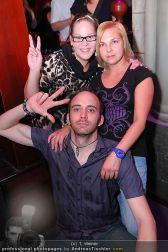 Single Party - A-Danceclub - Sa 08.10.2011 - 59