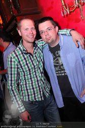 Single Party - A-Danceclub - Sa 08.10.2011 - 96