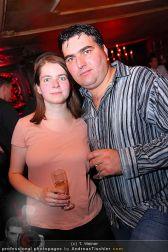 Single Party - A-Danceclub - Sa 08.10.2011 - 97