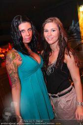 Single Party - A-Danceclub - Sa 15.10.2011 - 14